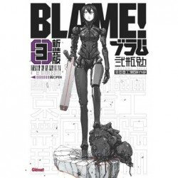 BLAME DELUXE - TOME 03