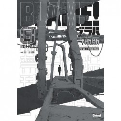 BLAME DELUXE - TOME 06