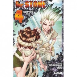DR. STONE - TOME 04 -...
