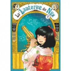 LA LANTERNE DE NYX - TOME 02