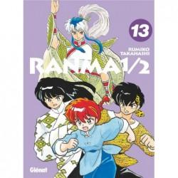 RANMA 1/2 - EDITION...