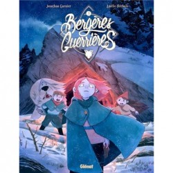 BERGERES GUERRIERES - TOME 03