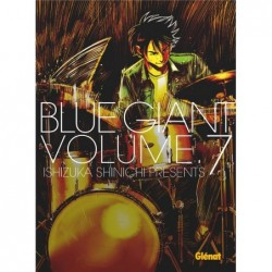 BLUE GIANT - TOME 07 -...
