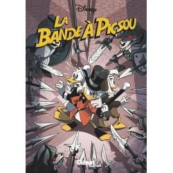LA BANDE A PICSOU - TOME 02