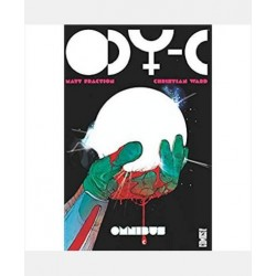 ODY-C OMNIBUS - EN ROUTE...