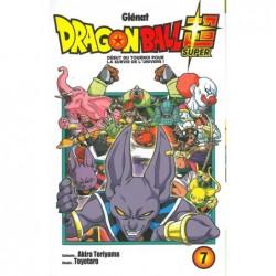 DRAGON BALL SUPER - TOME 07