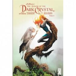 DARK CRYSTAL - TOME 02
