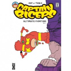 CAPTAIN BICEPS - ULTIMATE...