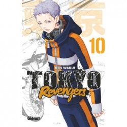 TOKYO REVENGERS - TOME 10