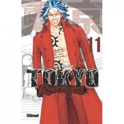 TOKYO REVENGERS - TOME 11