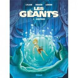 LES GEANTS - TOME 02 -...