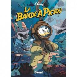 LA BANDE A PICSOU - TOME 03