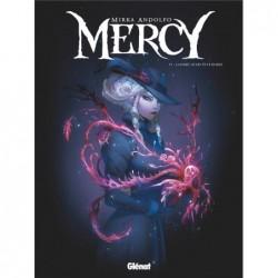 MERCY - TOME 01 - LA DAME,...