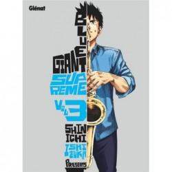 BLUE GIANT SUPREME - TOME 03