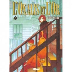 L'OXALIS ET L'OR - TOME 02