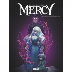 MERCY - TOME 02