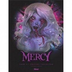 MERCY - TOME 03 - COLLECTOR
