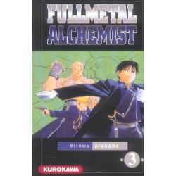 FULLMETAL ALCHEMIST - TOME...