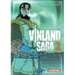 VINLAND SAGA - TOME 2 - VOL02