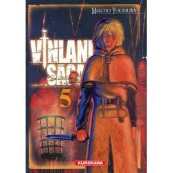 VINLAND SAGA - TOME 5 - VOL05