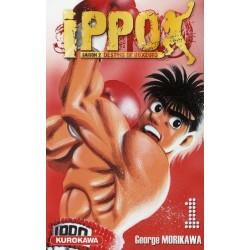IPPO SAISON 2 - TOME 1 - VOL01