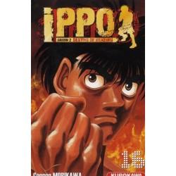IPPO SAISON 2 - TOME 16 -...