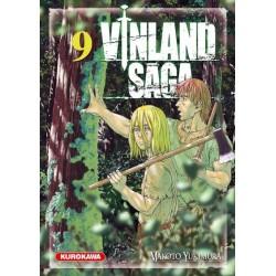 VINLAND SAGA - TOME 9 - VOL09