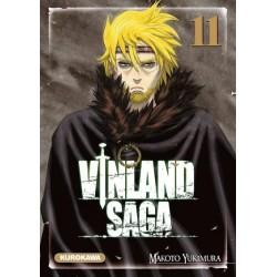 VINLAND SAGA - TOME 11 - VOL11