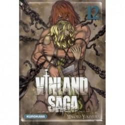 VINLAND SAGA - TOME 12 - VOL12