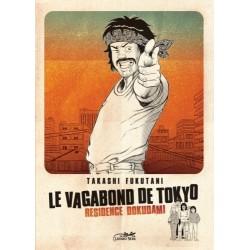 LE VAGABOND DE TOKYO 1 -...