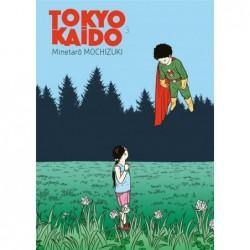 TOKYO KAIDO 3 - LES ENFANTS...