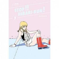 STOP !! HIBARI KUN ! 2