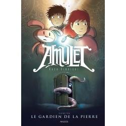 AMULET T1 - LE GARDIEN DE...