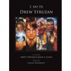 L'ART DE DREW STRUZAN