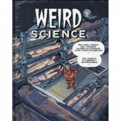 WEIRD SCIENCE T3