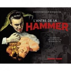 L'ANTRE DE LA HAMMER (ED....