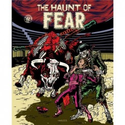 THE HAUNT OF FEAR T2