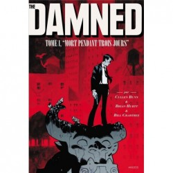 THE DAMNED T1 - MORT...