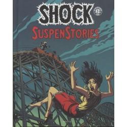 SHOCK SUSPENSTORIES T3