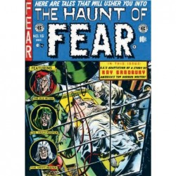 THE HAUNT OF FEAR T3