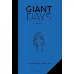 GIANT DAYS - 1ERE ANNEE :...