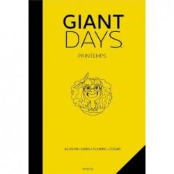 GIANT DAYS - T03 - GIANT...