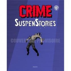 CRIME SUSPENSTORIES, T.4 +...
