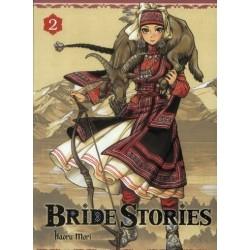 BRIDE STORIES T02 - VOL02