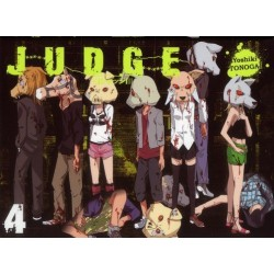 JUDGE T04 - VOL04