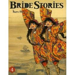 BRIDE STORIES T04 - VOL04