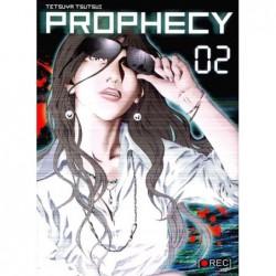 PROPHECY T02 - VOL02