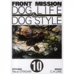 FRONT MISSION DOG LIFE &...
