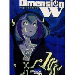 DIMENSION W T01 - VOL01