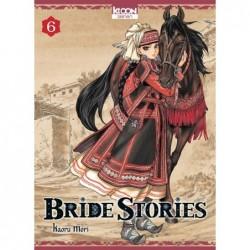 BRIDE STORIES T06 - VOL06